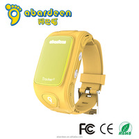 abardeen tracker mobile kids gps watch phone best monitor smart watch