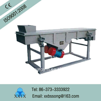 Carbon Steel Aluminum Powder Screen Separetor