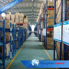 Alibaba China Dalian Bonded Warehouse Guangzhou Logistic Service/Door To Door Freight Hawaii Warehousing And Consolidation
