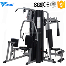 Commercial Gym Equipment multi-function training machine fitness equipment multi function exercise stations
