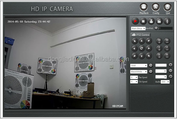 DONGJIA DJ-IPC-HD8818TDV Vandalproof 2.8-12mm Varifocal 1080P 2MP Dome Cheap Home Security Camera Systems