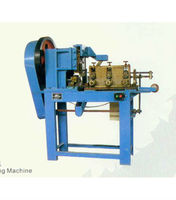 18-22mm cutting machine for spring washers/ spring washers machine/ washers die cutting machine