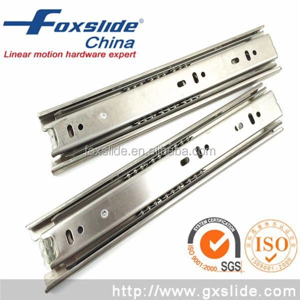 china supplier new product kitchen cabinet drawer slide