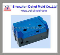 China professional ABS plastic injection mold manufacturer