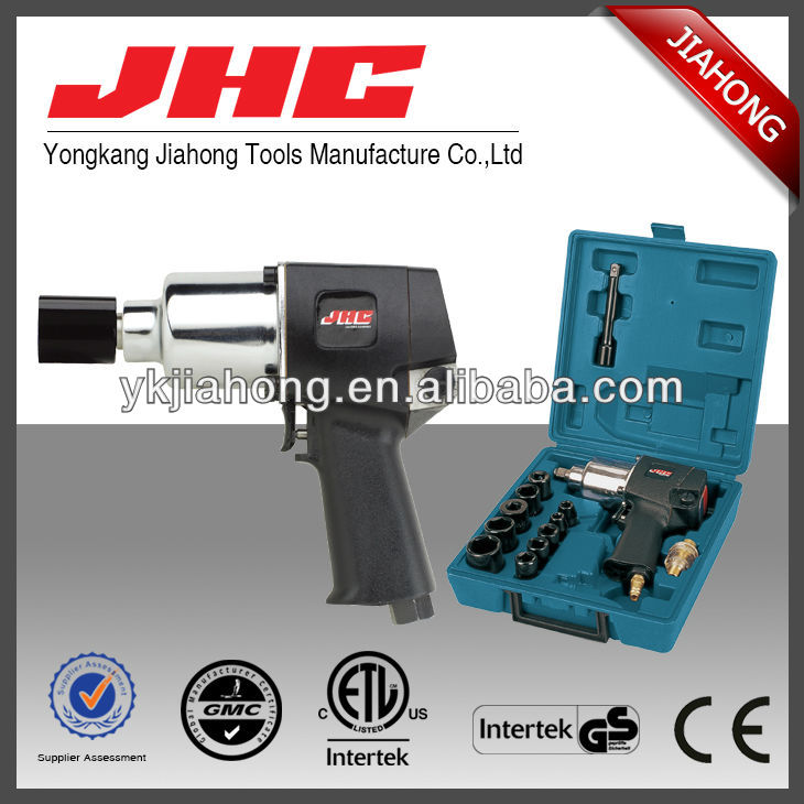 1/2 inch Air Impact Wrench, Pneumatic Torque Wrench (89005)