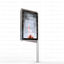 Moving Picture led Advertising Outdoor/Indoor Scrolling advertising Light Box