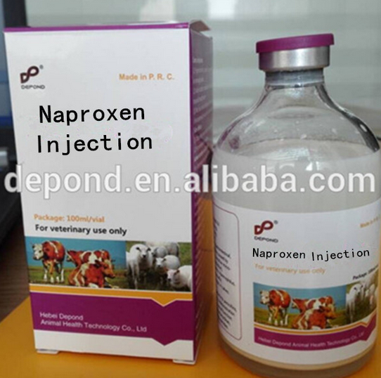 Depond factory brand Naproxen Injection Veterinary drugs