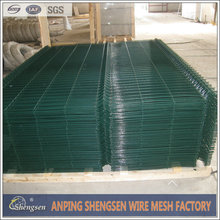 removable welded metal iron wire fence panels