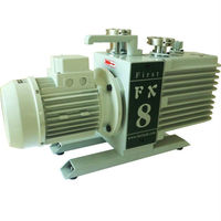 vacuum air conditioning system
