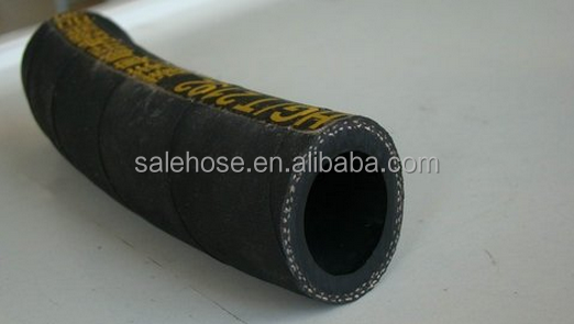4 layers Cord sand blast rubber hose for sand blasting machine