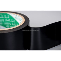 2017 hot sell pipe wrapping tape with PVC fire proof