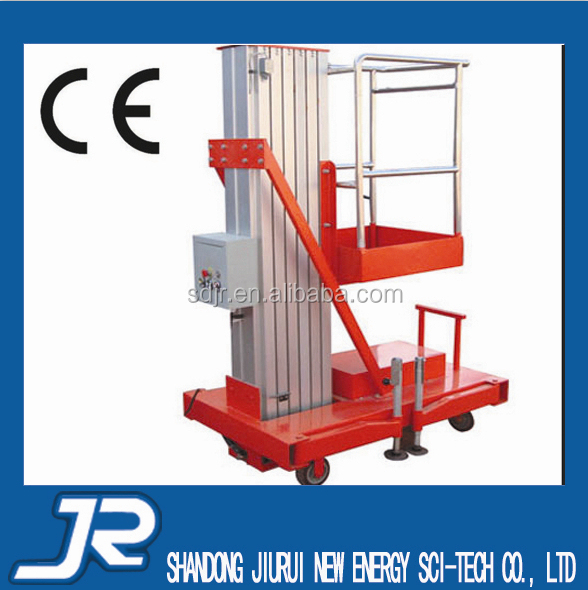 Factory price Aluminum work platform