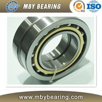 ISO certified supplier angular contact ball bearing 7230 BM