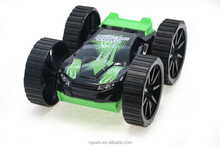 Chinatopwin wholesale stunt car cyclone rc car