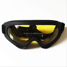 Outdoor sports glasses, motorcycle, windproof sand, riding glasses