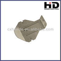 precision machining metal part