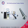 SDJ -I Multi-Purpose Duplex Refiner