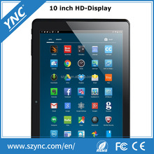 10'' Tablet Support Two Camera 2G/3G/4G Phone Calling/Bluetooth/GPS/FM Tablet Phone Pad Smart Tablet