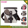 Fashion hot selling mens small cool satchel messenger bags