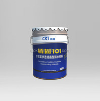 KS-101 Cement base capillary Crystalline waterproof coating