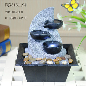 China Best feature classic clay water fountain