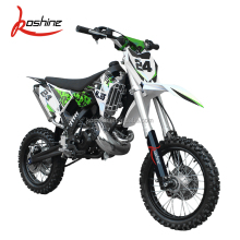 Water Cooled 65cc Kick Start Kids Gas Powered Dirt Bike