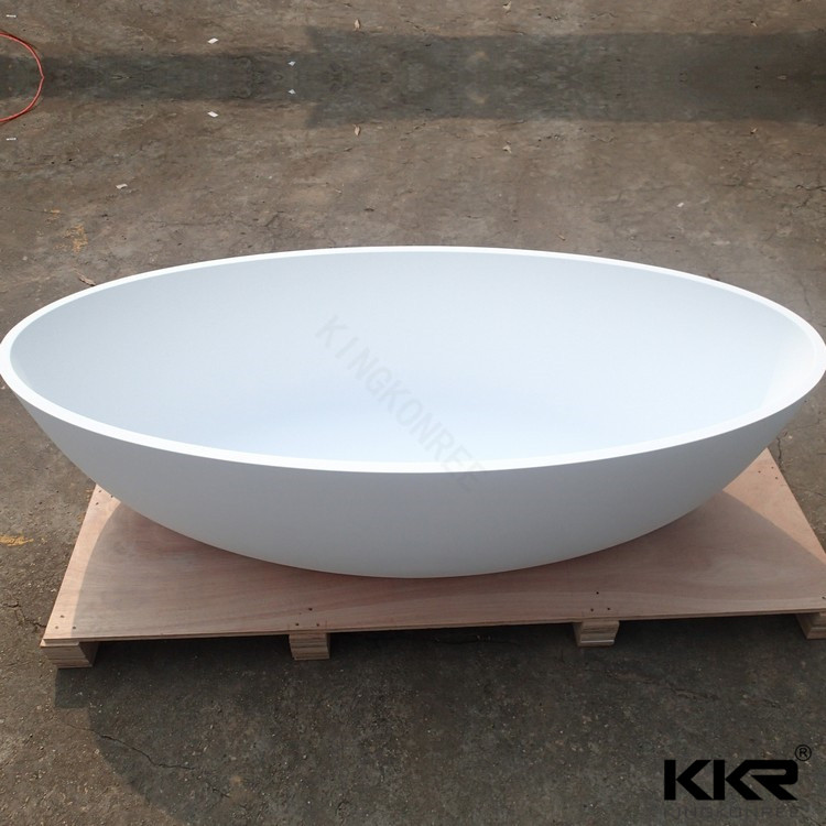 one piece custom made acrylic solid surface hot tubs