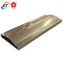 anodized aluminum profile for industrail assembly frame