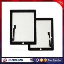 Trade assurance!!! Factory price for replacement lcd touch screen digitizer for ipad 3