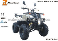 150CC zongshen atv for low price