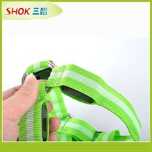 Fashion high-end dog harness dog harness leash best selling products