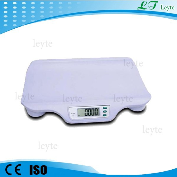 DB-02 5g~20kg Digital electronic weighing baby scale