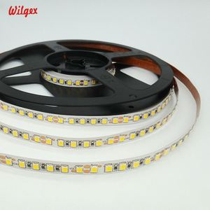 Epistar Chip Neon Ceiling Light Flexible Smd 2835 Rgb Led Strip