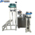 Epoxy resin super glue bottle filling machine for 502 glue filling capping and packing