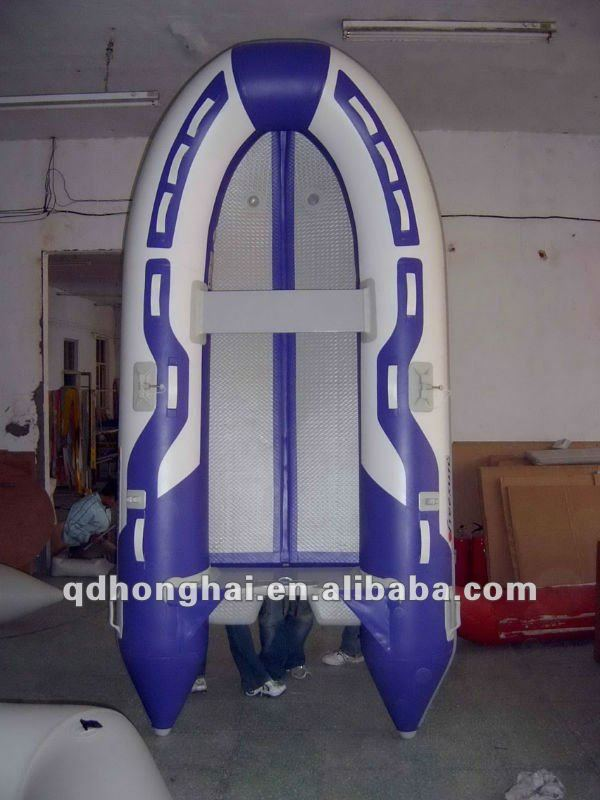 rowing HH-S360 inflatable boat with VIB floor