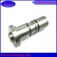 Top Quality Custom Made Precision CNC Machining Milling Parts, OEM and Assembly Services are Provided