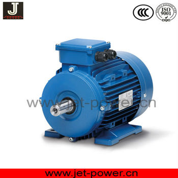 IE3 Premium Efficiency series electric motor