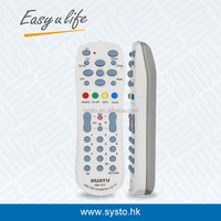 HUAYU RM-737T UNIVERSAL TV REMOTE CONTROL FOR THOMSON LCD/LED/HDTV