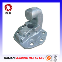 Quality Iron Casting Components