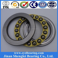 Distributors Manufacturers Axial Load Thrust Ball Bearing 51217