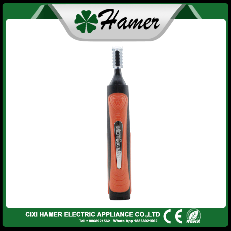 new design trimmer hair nose hair trimmer
