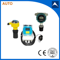 Portable Ultrasonic Level Meter measure sea and water