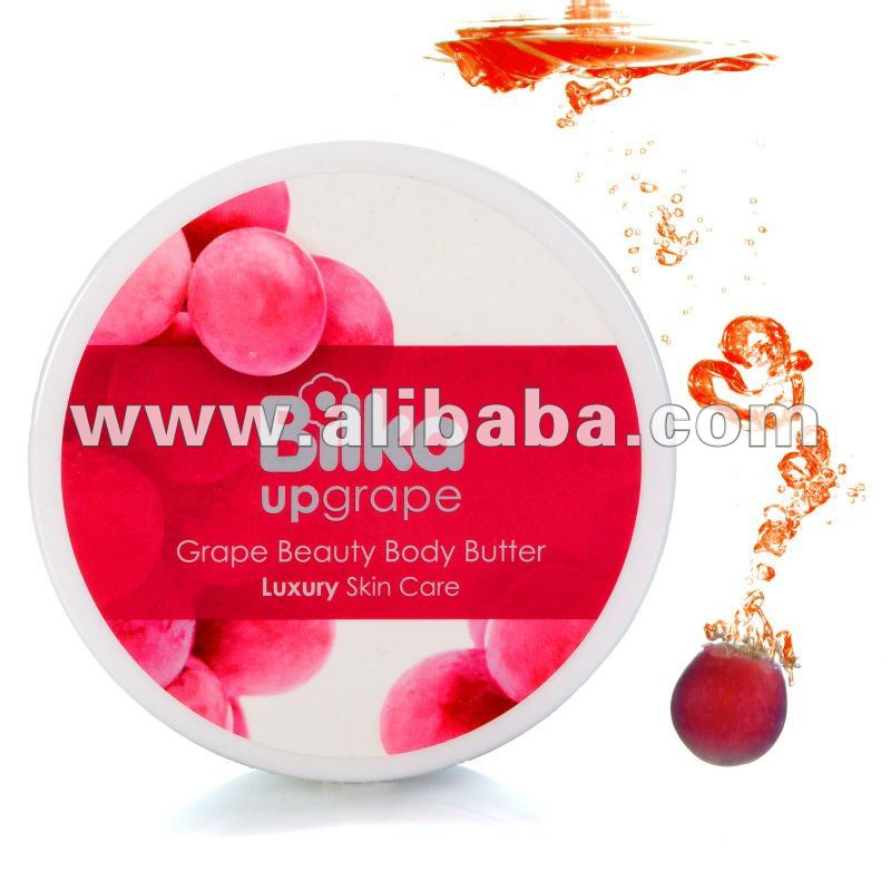 Bilka Upgrape Grape Beauty Body Butter with Grape Extract