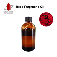High Quality Rose Flavour & Fragrance For Candle, Sticks, Sachet