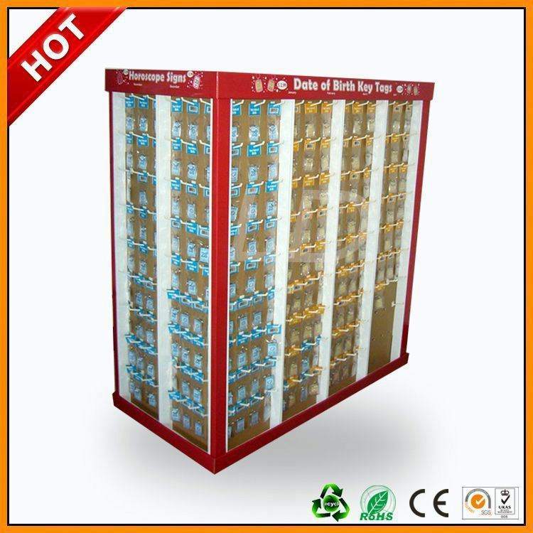 cardboard-retail-displays-pallet-shippers ,cardboard wrap for pallet ,cardboard t-shirt pallet display stand