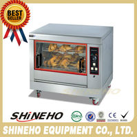 chicken rotisserie oven/chicken rotisserie machine/Chicken grill