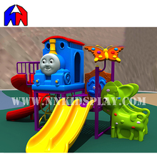 Hot Sale Professional Commercial Outdoor Toys Fun Kids Playground Equipment Prices