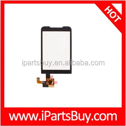 from ipartsbuy Replacement Touch Panel for HTC Legend / FOR G6
