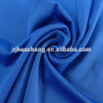 100% polyester interlock knitting fabric