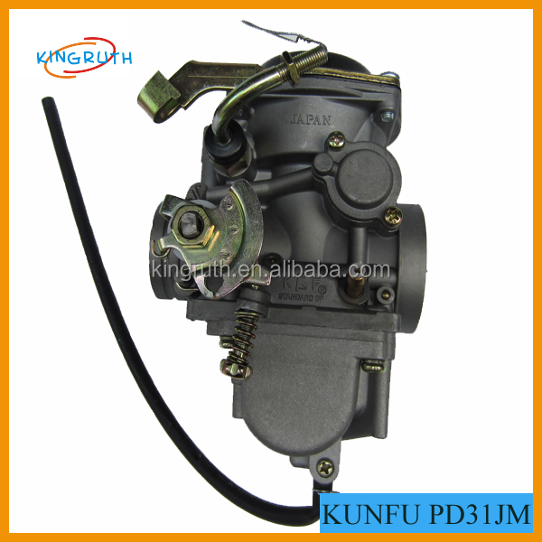 China hot sale high performance atv carburetor